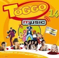 Cover  - Toggo Music 14