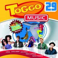 Cover  - Toggo Music 29