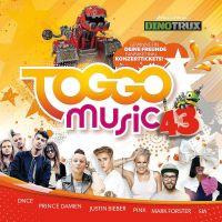 Cover  - Toggo Music 43