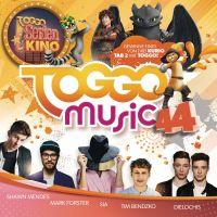 Cover  - Toggo Music 44
