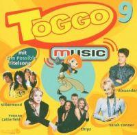 Cover  - Toggo Music 9