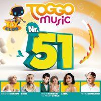 Cover  - Toggo Music Nr. 51