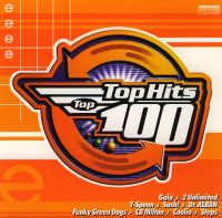 Cover  - Top Hits Top 100