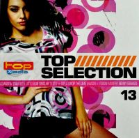 Cover  - Top Selection 13
