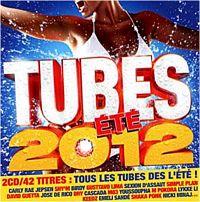 Cover  - Tubes été 2012