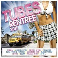 Cover  - Tubes rentrée 2011