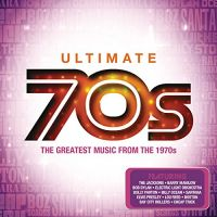 Cover  - Ultimate 70s