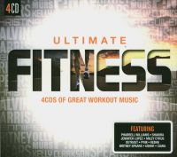 Cover  - Ultimate Fitness