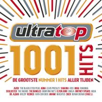 Cover  - Ultratop - 1001 Hits