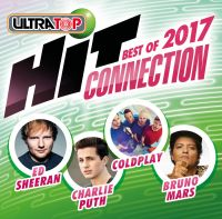 Cover  - Ultratop Hit Connection - Best Of 2017