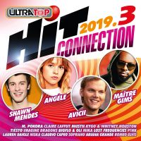 Cover  - Ultratop Hit Connection 2019.3