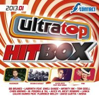 Cover  - Ultratop Hitbox 2013.01