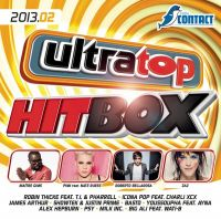 Cover  - Ultratop Hitbox 2013.02