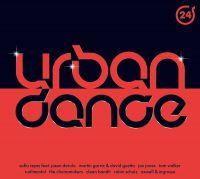 Cover  - Urban Dance 24