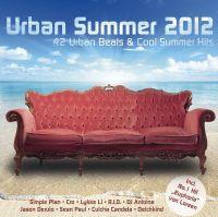 Cover  - Urban Summer 2012