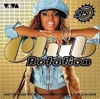 Cover  - VIVA Club Rotation 25