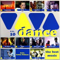 Cover  - VIVA Dance Vol. 10