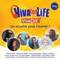 Cover  - VivaCité - Viva For Life 2016