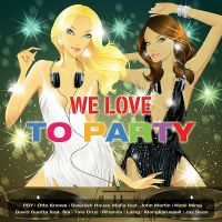 Cover  - We Love To Party