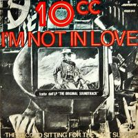 Cover 10cc - I'm Not In Love