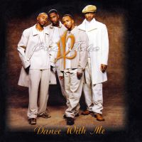 Cover 112 - Dance With Me