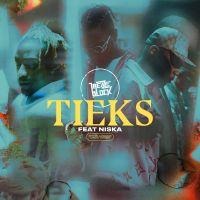Cover 13 Block feat. Niska - Tieks