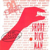 Cover 20 Fingers - Short Dick Man