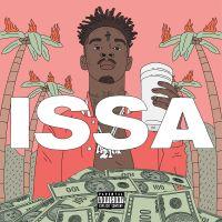 Cover 21 Savage - Issa Album