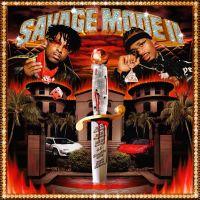 Cover 21 Savage & Metro Boomin - Savage Mode II