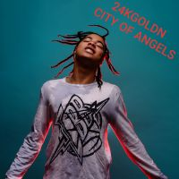 Cover 24kGoldn - City Of Angels
