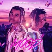 Cover 24kGoldn feat. Iann Dior - Mood