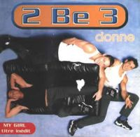 Cover 2 Be 3 - Donne