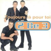 Cover 2 Be 3 - Toujours là pour toi