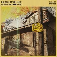 Cover 2 Chainz - Rap Or Go To The League