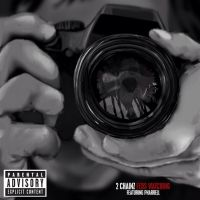 Cover 2 Chainz feat. Pharrell - Feds Watching