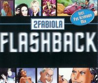 Cover 2 Fabiola - Flashback