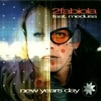 Cover 2 Fabiola feat. Medusa - New Years Day