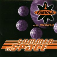 Cover 2 Fabiola feat. Medusa - Summer In Space