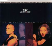 Cover 2 Unlimited - Do What's Good For Me