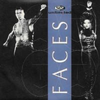 Cover 2 Unlimited - Faces
