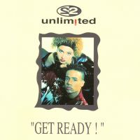 Cover 2 Unlimited - Get Ready!