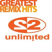 Cover 2 Unlimited - Greatest Remix Hits