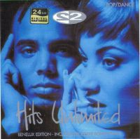 Cover 2 Unlimited - Hits Unlimited