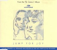 Cover 2 Unlimited - Jump For Joy