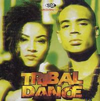 Cover 2 Unlimited - Tribal Dance