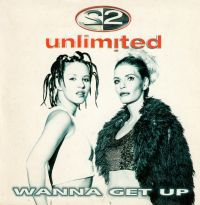 Cover 2 Unlimited - Wanna Get Up
