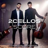 Cover 2Cellos / London Symphony Orchestra - Score