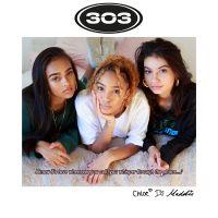 Cover 303 - Whisper