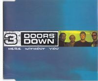Cover 3 Doors Down - Here Without You