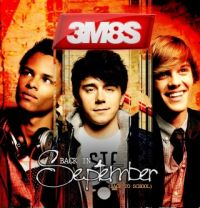 Cover 3M8S - Back In September (Back To Skool)